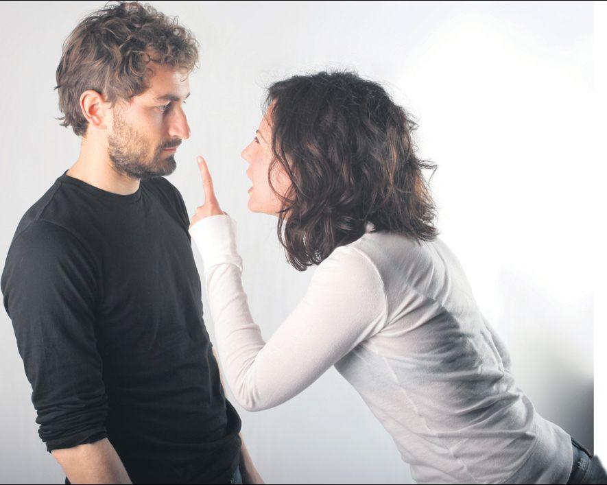 Evlilikte Hangi Tartışmalar Boşanma İle Sonuçlanır?(2)