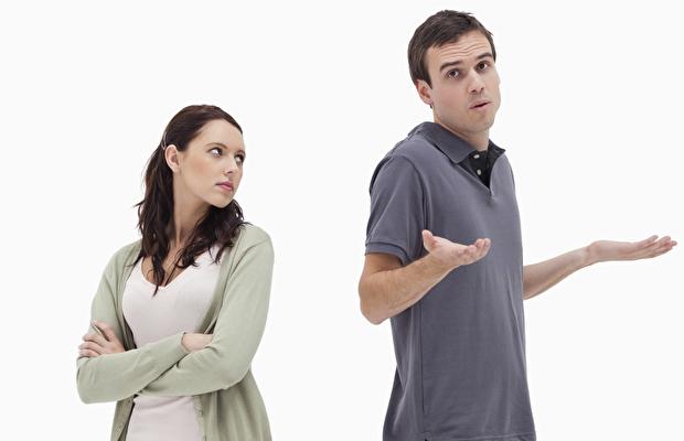 Evlilikte Hangi Tartışmalar Boşanma İle Sonuçlanır?(1)