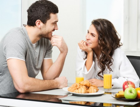 Eşinize Değerli Olduğunu Hissettirin