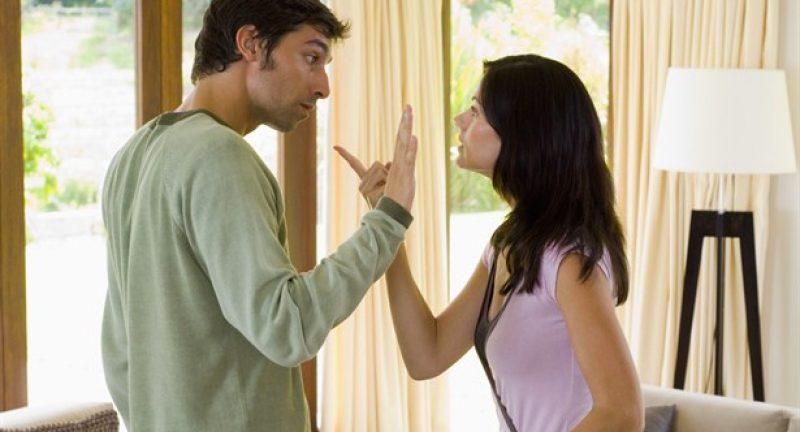 Evliliklerde Rencide Etmeden Tartışma