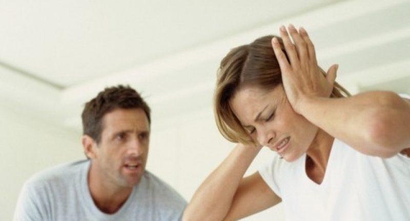 İlişkilerde Duygusal Şiddete Dur De!
