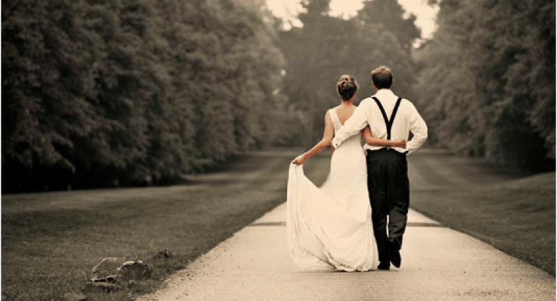 Aşık Olduğunuz Bir Eş; Yaşam Kalitenizi Arttırır