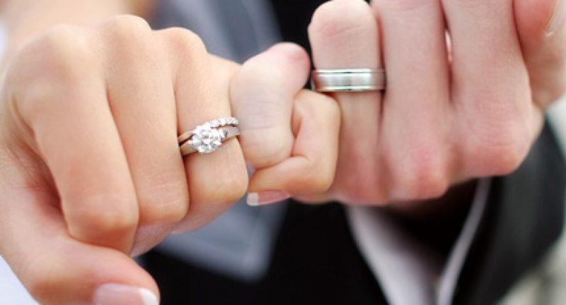 İlk Hedefin Evlenmek