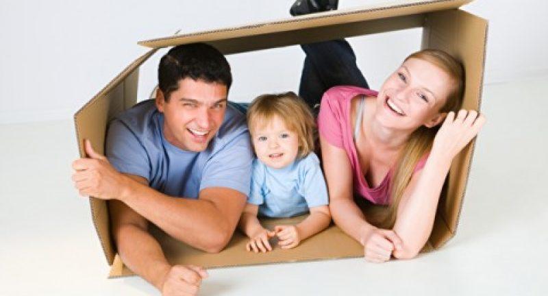 Mutlu Anne-Baba = Mutlu Çocuklar