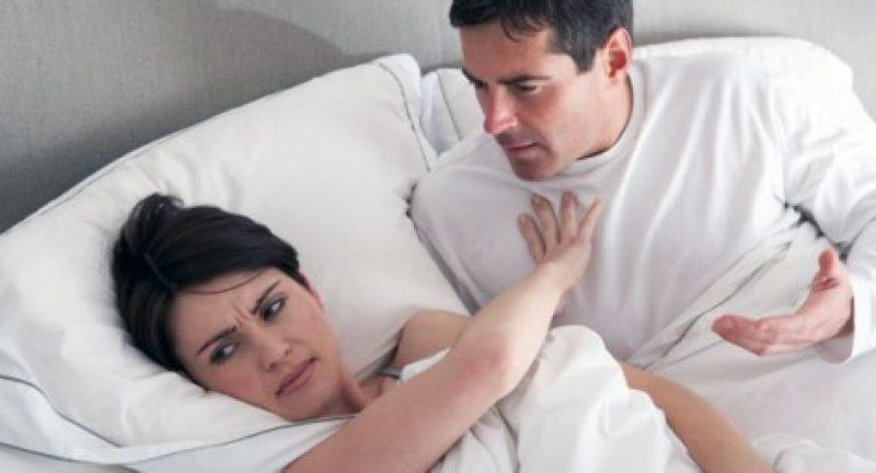 Cinsel Yaşam Aldatmaya Sebep Olur mu?