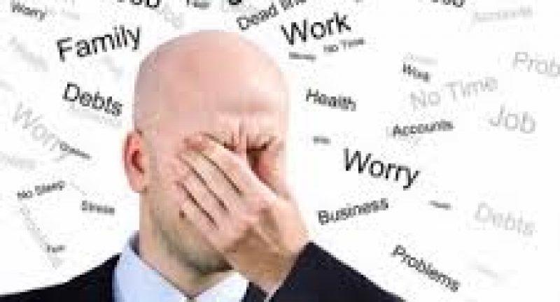 Stressiz Yaşam İçin Hayır Demeyi Öğrenin