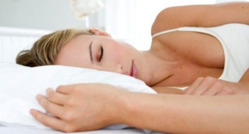 Uyku Pozisyonuyla Karakter Tahlili Testi