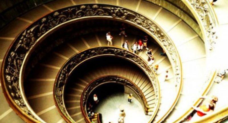 Merdiven Testi: Bilinç Altınız Neler Söylüyor