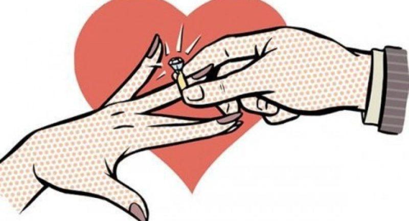 Evlenmek İsteyenler İçin Genel Karakter Testi