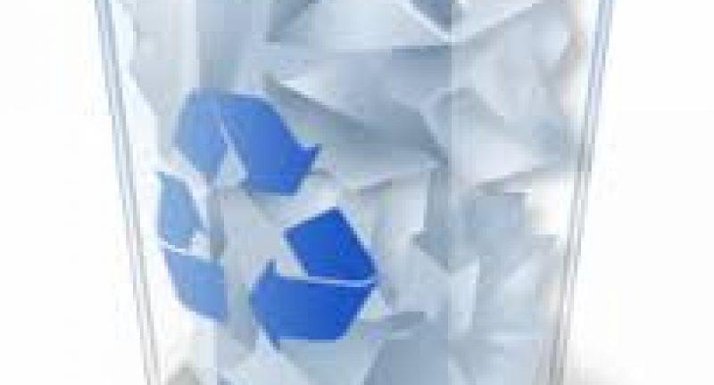 Çöp Kutusu Testi