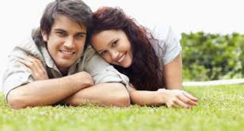 Mutlu İlişki İçin Olumlama
