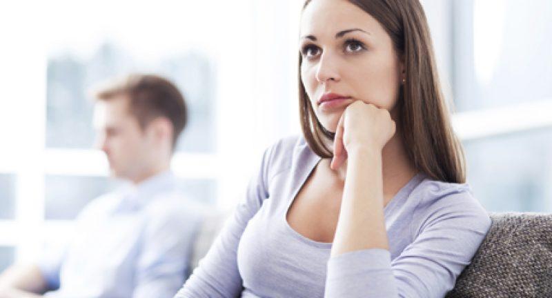 İlişkilerinde Kadınların Hataları