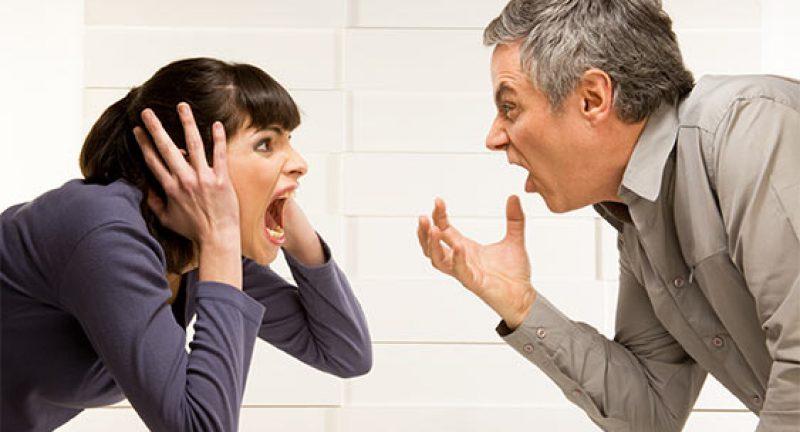 Eşiniz İle Yaptığınız İletişim Hataları