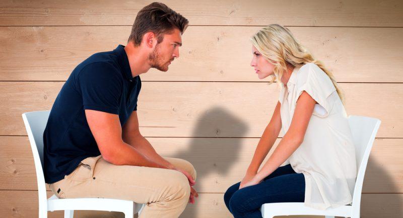 """Evliliklerde """"Tükenmişlik Sendromu"""""""
