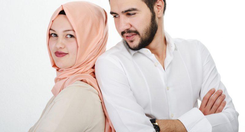 İlişkilerde Kabule Geçmek