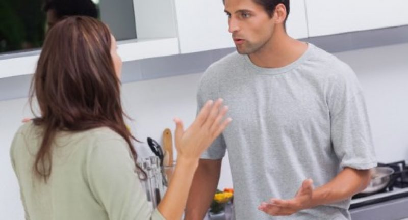 İlişkinizdeki Çatışmaları 5 Adımda Çözün