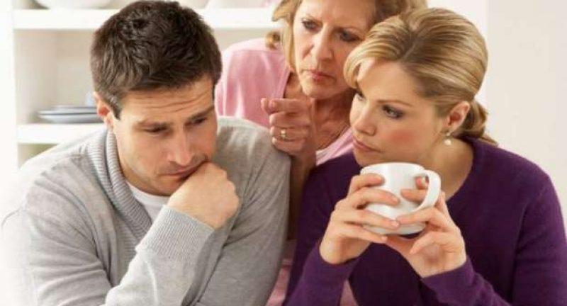 Kocanızın Hayatındaki Diğer Kadın Kim?
