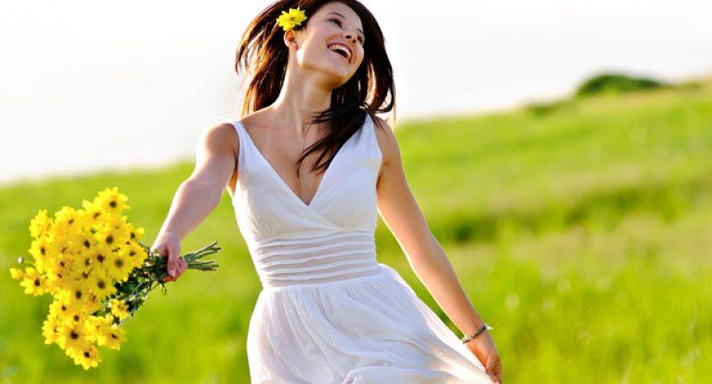 Düşünce Gücü İle Gelen Mutluluk