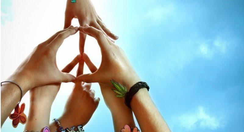 Dünya İle Barışın İlk Şartı Kendinle Barış