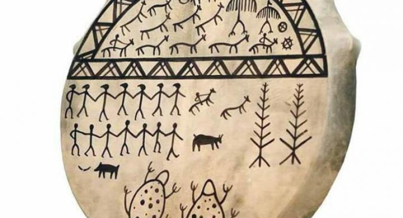 Bir Şaman öğretisi