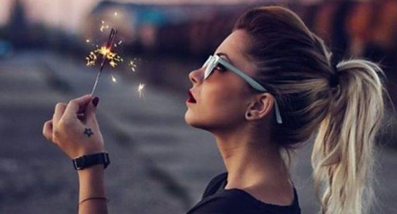 Güçlü Kadında Mutlaka Bulunan 6 Özellik