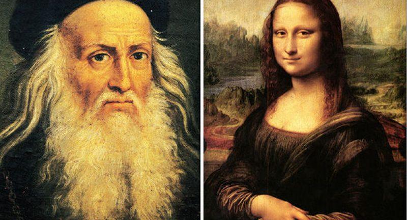 Dünyanın En Büyük Leonardo Da Vinci Sergisi İstanbul'da