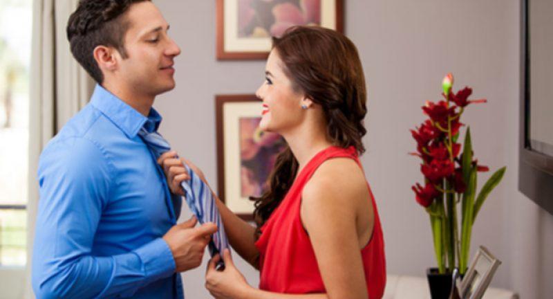 Eşinize Modayı Nasıl Sevdirirsiniz?