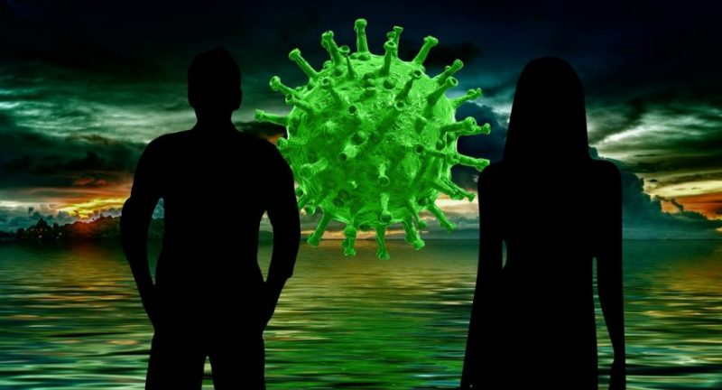 Korona Virüsün Evliliğinizi Bitirmesini 5 Adımda Engelleyin!