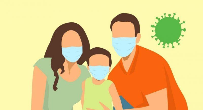 Çocukları Korona Virüsün Psikolojik Etkisinden Nasıl Koruyabiliriz?